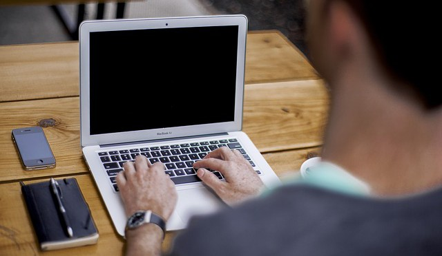 Lust am Bloggen? Ich ja!