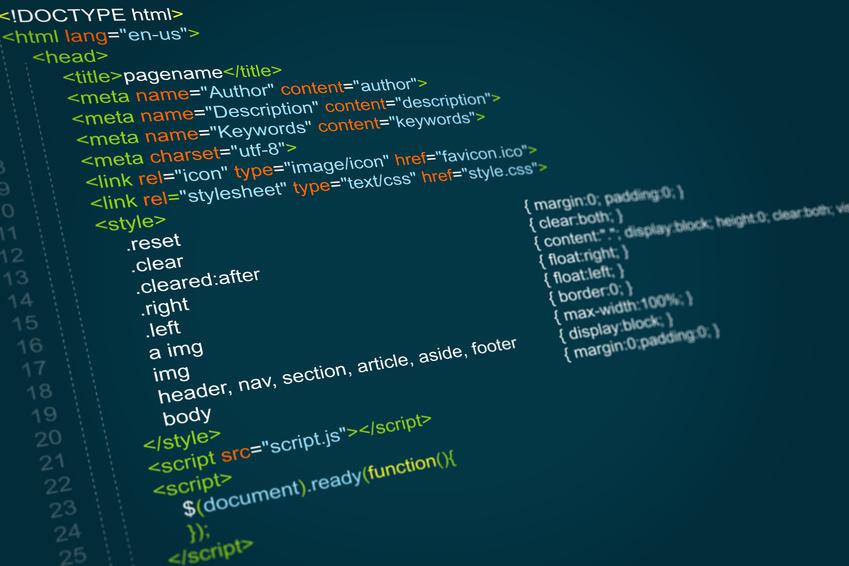 Runde Bilder auf einer Webseite mit CSS 3